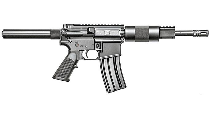 AR Pistols DoubleStar 300 BLK Pistol