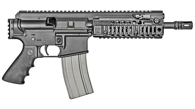 AR Pistols Rock River Arms LAR-PDS