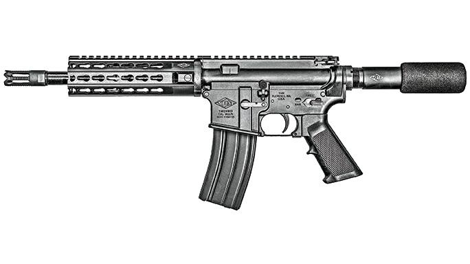 AR Pistols Yankee Hill Machine YHM-8030