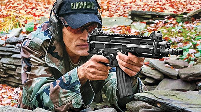 CZ-USA 805 BREN S1 Pistol field