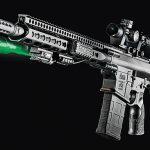Daniel Defense DD5V1 7.62mm lead