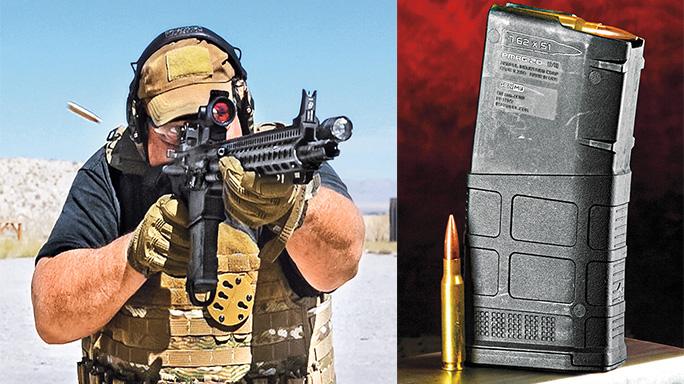 Daniel Defense DD5V1 7.62mm magazine