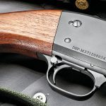 Ithaca Model 37 Shotgun safety