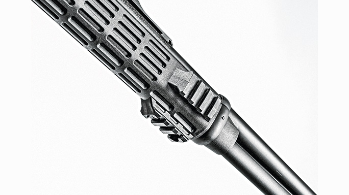 Mossberg 464 SPX Picatinny