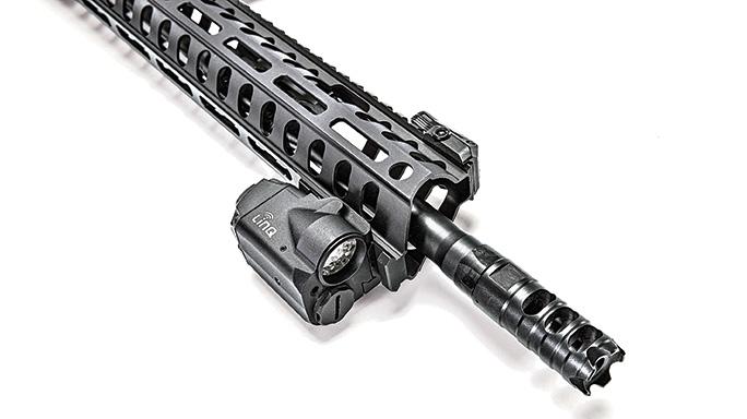 POF-USA Renegade Plus DI barrel