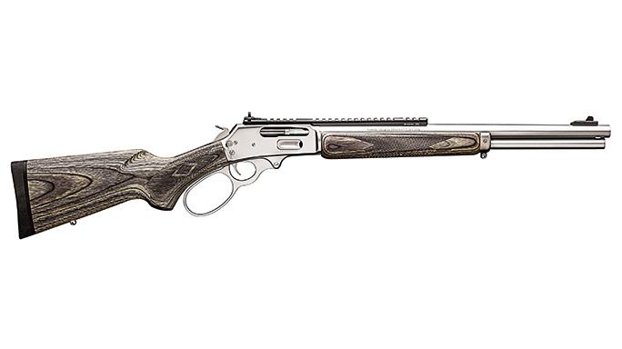 Scout Rifles Marlin Model 1895SBL