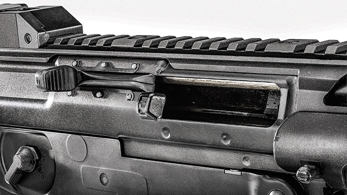 Sig Sauer SIG556xi Russian charging handle