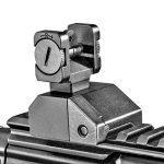 Sig Sauer SIG556xi Russian rear sight