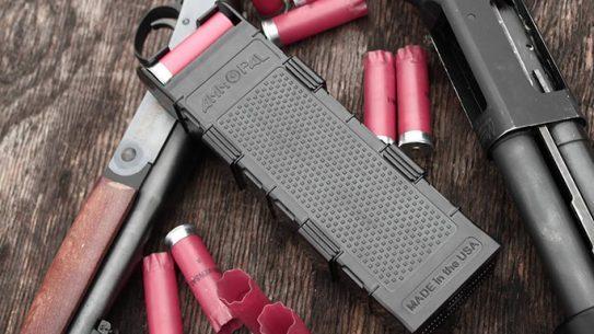 AmmoPAL Shotgun Shell Dispenser lead