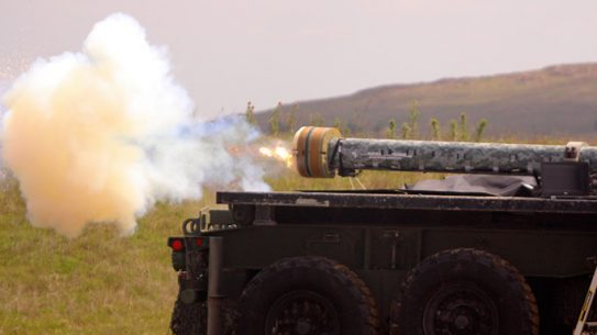 Army Railgun Unlimited Laser Weapons