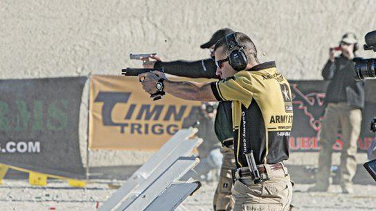3-Gun Starter Kit pistol