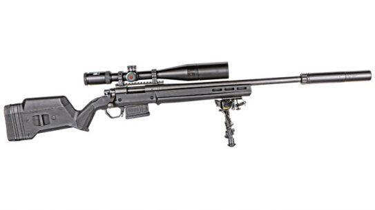 Remington 700 Cheap Upgrades
