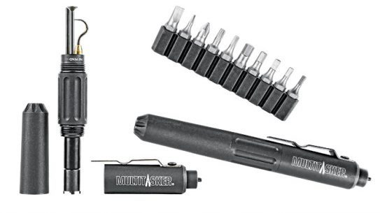 Multitasker Twist Armorer Tool