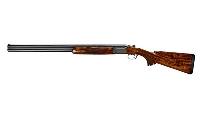 Blaser F16 Shotgun