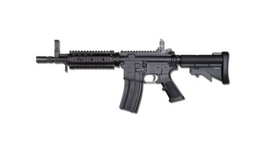 C8 Carbine Colt Canada