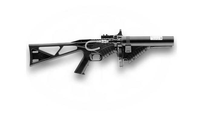 FN 303 Less Lethal Launcher FN America right