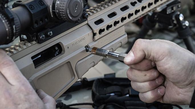 Fix It Sticks Torque Limiter Kit lead