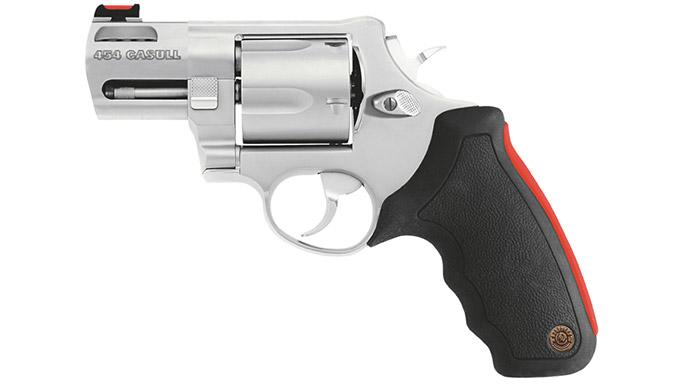 Magnum Pistols Revolvers Taurus 454 Raging Bull