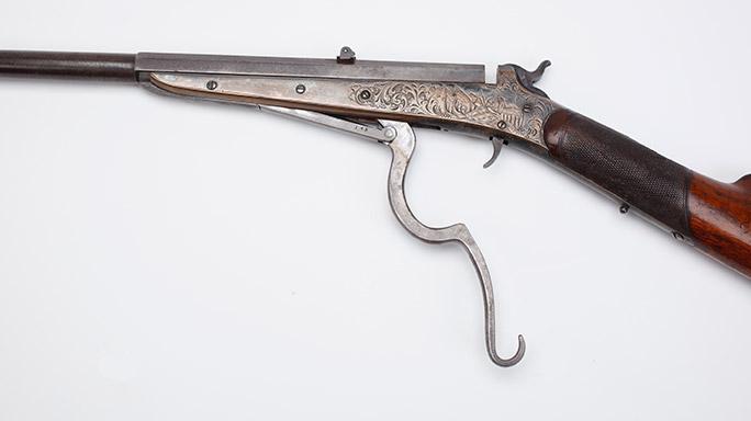 Remington Bicentennial 200th Annie Oakley
