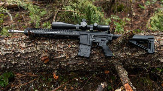 Seekins Precision SP10 .308 Rifle lead GBG