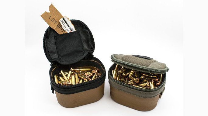 G-Code Bang Box ammo