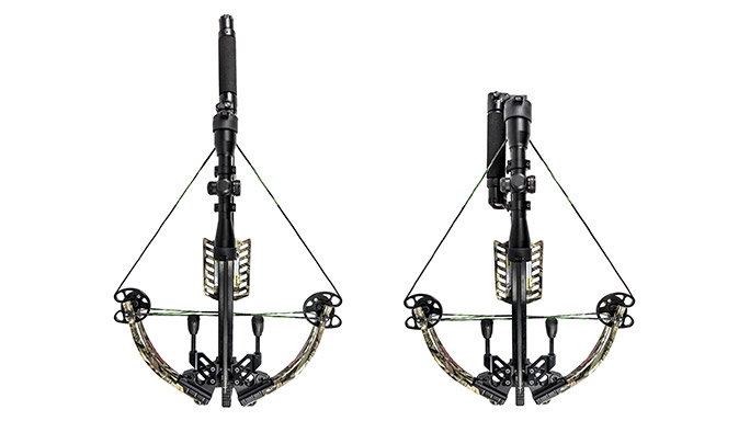 Killer Instinct Machine Bone Collector Edition Crossbow duo