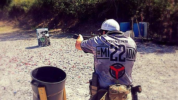 Mission 22 Awareness Shoot 3-Gun Match
