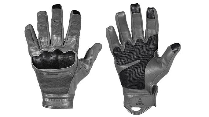 Magpul Core Gloves Charcoal Breach