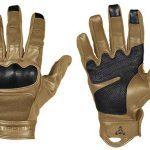 Magpul Core Gloves Coyote Breach