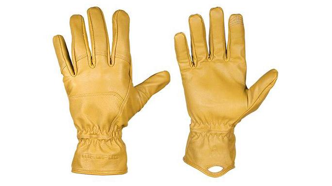 Magpul Core Ranch Gloves Tan