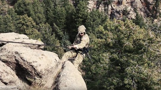 Magpul Tactical Movement and Concealment Course