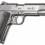 Competition 1911 Pistols Remington 1911 R1 Enhanced