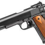 "Competition 1911 Pistols Rock Island Armory Pro Match Ultra 5"""