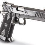 Competition 1911 Pistols STI Edge