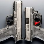 Apex Tactical Smith & Wesson M&P pistols lead
