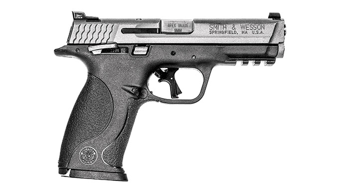 Apex Tactical Smith & Wesson M&P9