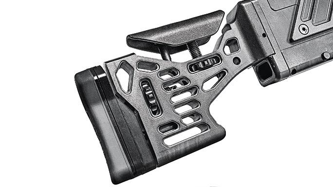 MG Arms Behemoth .50 BMG rifle stock