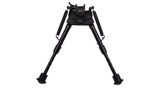 Tac Shield Rail Attach Bipod
