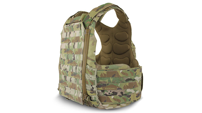 TYR Tactical Enhanced PICO Integrated Carrier camo back