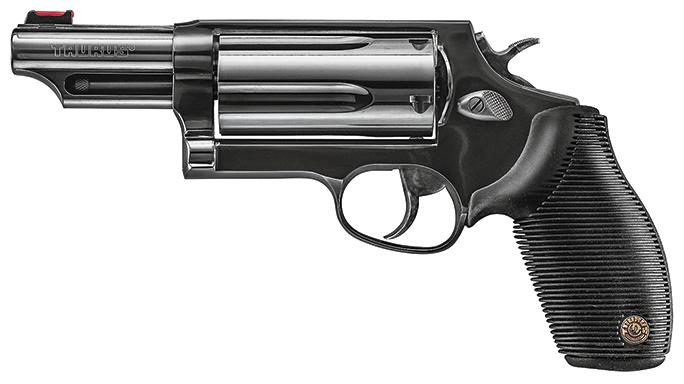 Taurus Judge Revolver Model 4510TKR-3BMAG