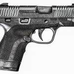 Popular Pistols 2016 Honor Defense Honor Guard