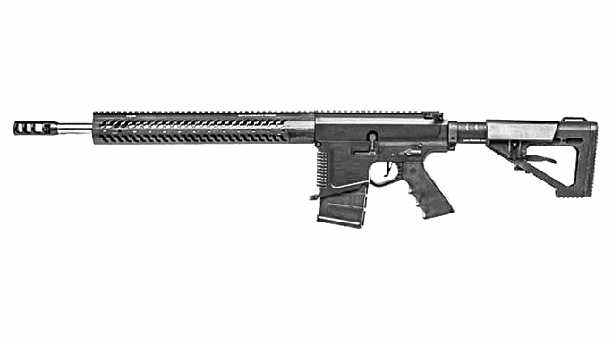 2016 Rifles DoubleStar STAR10-B