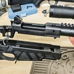 Ruger Gunsite Scout Rifle Accurate-Mag Chassis Step 2