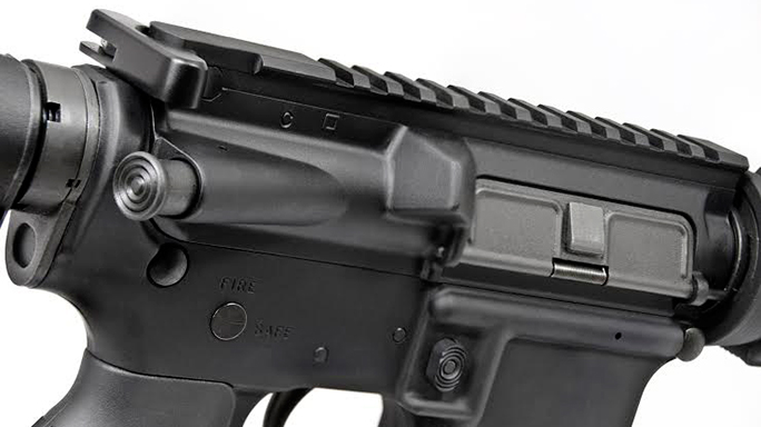 Colt CE2000 Expanse M4 Carbine Rifle dust cover