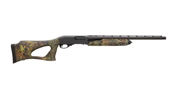 REMINGTON 870 Pump action shotguns