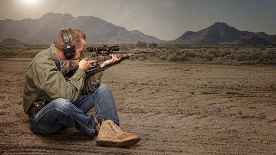 Shadowland Rifleman Test lead