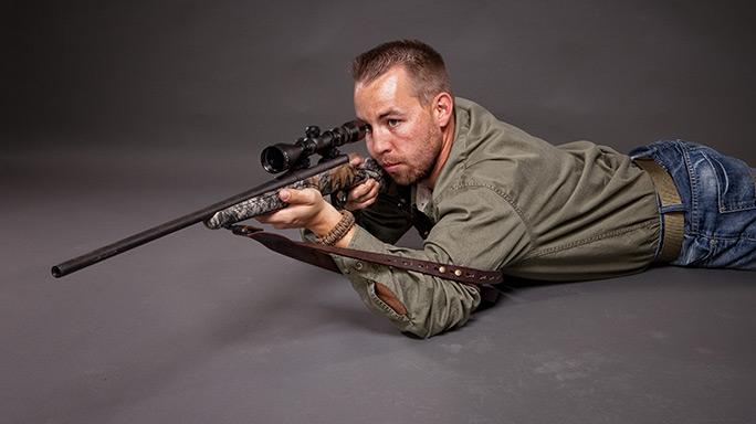 Shadowland Rifleman Test prone