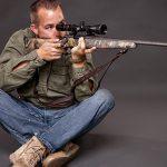 Shadowland Rifleman Test sitting
