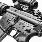 Del-Ton Echo 316M Rifle test lower