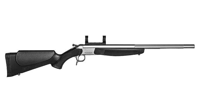 300 Blackout Rifles CVA Scout V2 Rifle